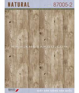 NATURAL Wall Paper 87005-2