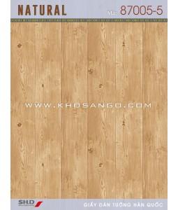 NATURAL Wall Paper 87005-5