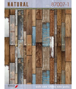 NATURAL Wall Paper 87007-1