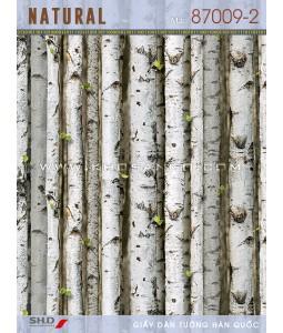 NATURAL Wall Paper 87009-2