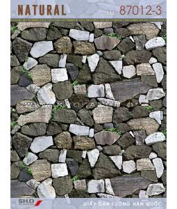 NATURAL Wall Paper 87012-3