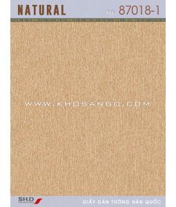 NATURAL Wall Paper 87018-1