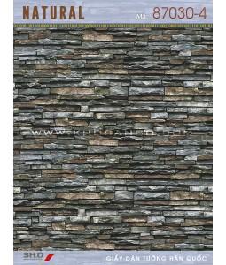NATURAL Wall Paper 87030-4
