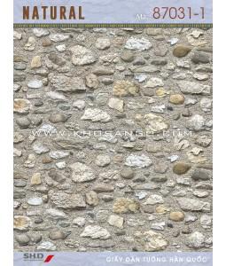 NATURAL Wall Paper 87031-1