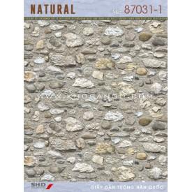 Giấy Dán Tường NATURAL 87031-1