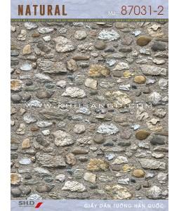NATURAL Wall Paper 87031-2