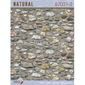 Giấy Dán Tường NATURAL 87031-2