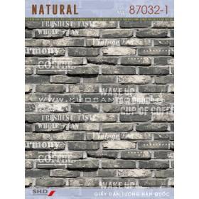 Giấy Dán Tường NATURAL 87032-1