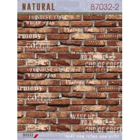Giấy Dán Tường NATURAL 87032-2