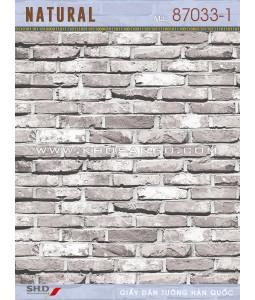 NATURAL Wall Paper 87033-1