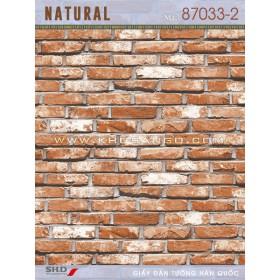Giấy Dán Tường NATURAL 87033-2