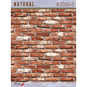 Giấy Dán Tường NATURAL 87033-3