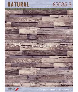 NATURAL Wall Paper 87035-3
