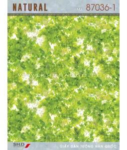 NATURAL Wall Paper 87036-1