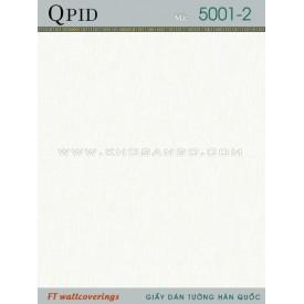 Giấy Dán Tường QPID 5001-2