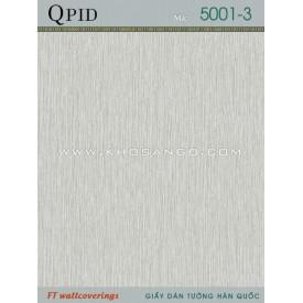 Giấy Dán Tường QPID 5001-3