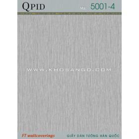 Giấy Dán Tường QPID 5001-4