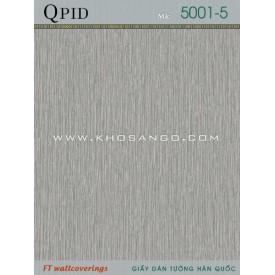 Giấy Dán Tường QPID 5001-5