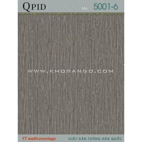 Giấy Dán Tường QPID 5001-6