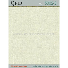 Giấy Dán Tường QPID 5002-3