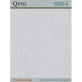 Giấy Dán Tường QPID 5002-4