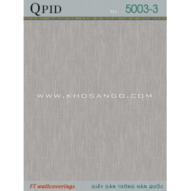 Giấy Dán Tường QPID 5003-3