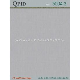 Giấy Dán Tường QPID 5004-3