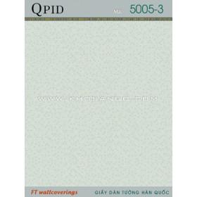 Giấy Dán Tường QPID 5005-3