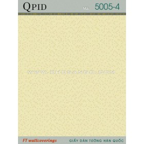Giấy Dán Tường QPID 5005-4