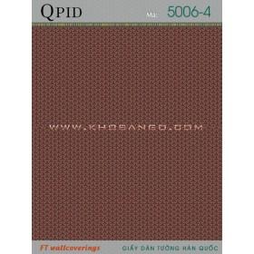 Giấy Dán Tường QPID 5006-4