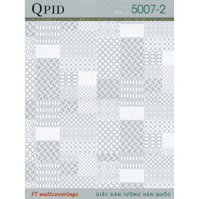 Giấy Dán Tường QPID 5007-2