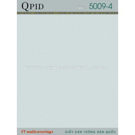Giấy Dán Tường QPID 5009-4