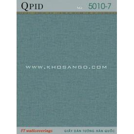 Giấy Dán Tường QPID 5010-7