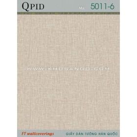 Giấy Dán Tường QPID 5011-6
