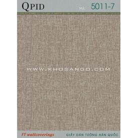Giấy Dán Tường QPID 5011-7