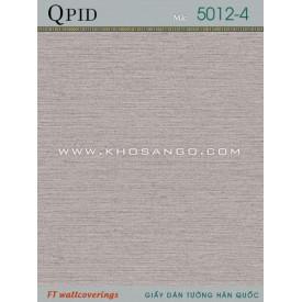 Giấy Dán Tường QPID 5012-4