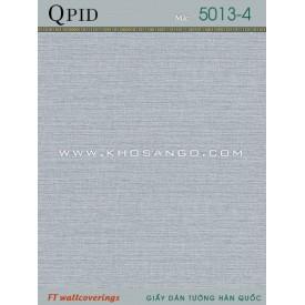 Giấy Dán Tường QPID 5013-4
