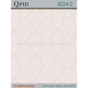 Giấy Dán Tường QPID 5024-2