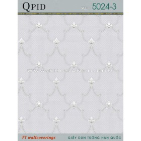 Giấy Dán Tường QPID 5024-3