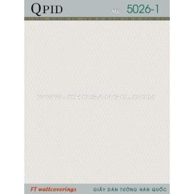 Giấy Dán Tường QPID 5026-1