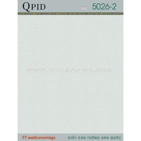 Giấy Dán Tường QPID 5026-2