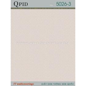 Giấy Dán Tường QPID 5026-3