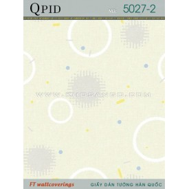 Giấy Dán Tường QPID 5027-2