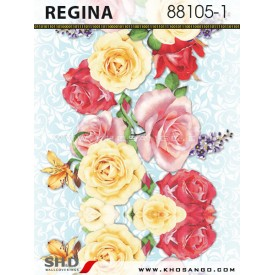 Giấy dán tường Regina 88105-1