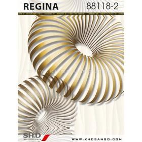 Giấy dán tường Regina 88118-2