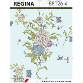 Giấy dán tường Regina 88126-4
