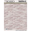 Soho wallpaper 56094-3