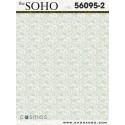 Soho wallpaper 56095-2