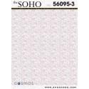 Giấy dán tường Soho 56095-3