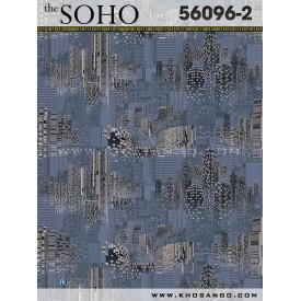 Giấy dán tường Soho 56096-2